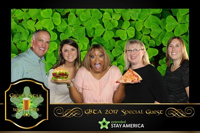 Extended Stay America's VIP Client Event at GBTA
