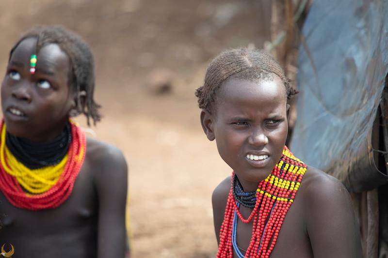 Daasanach Tribe