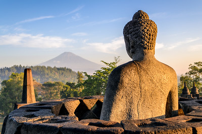 Guarding the Volcano    Java