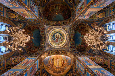 Church of the Savior on Spilled Blood || Saint Petersburg
