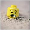 Lego Ant Torture 1