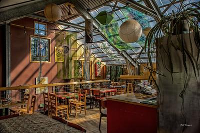 Cafe Mundo