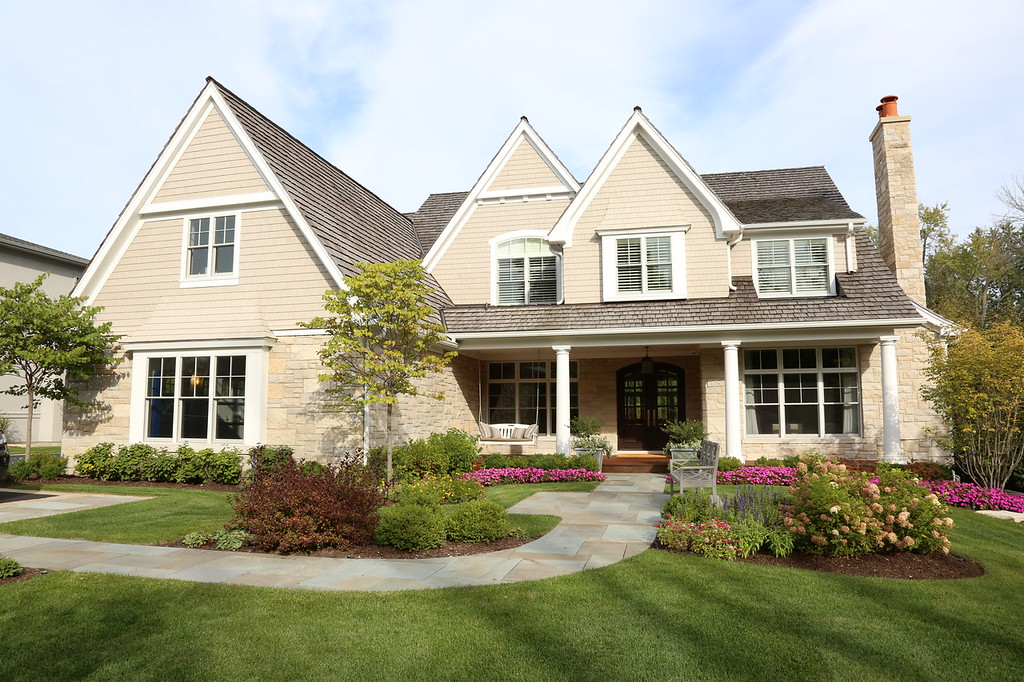 Exteriors Project in Deerfield, IL