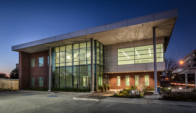 Commercial Building Photography