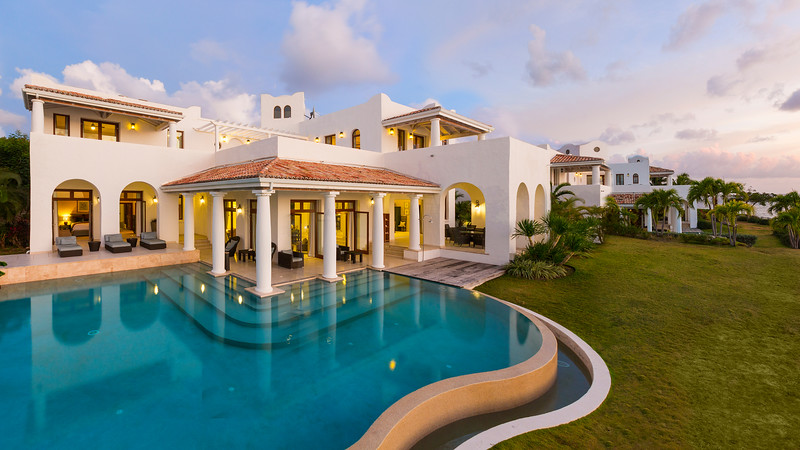Belmond La Samanna; St. Martin, French West Indies