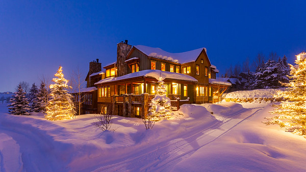 The Porches; Steamboat, Colorado, United States