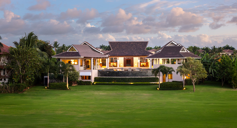 Casa de Campo Resort; La Romana, Dominican Republic