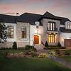 Classy Exterior Home Design