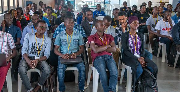 Andela Uganda 1st Dev Con