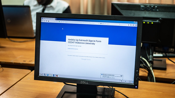 CEDAT Makerere Info Session