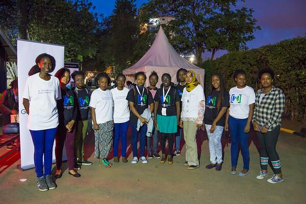 Women Tech Makers Tech Summit 2017