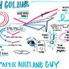 "Maker Faire 2012 San Francisco: John Collins, ""The Paper Airplane Guy"""
