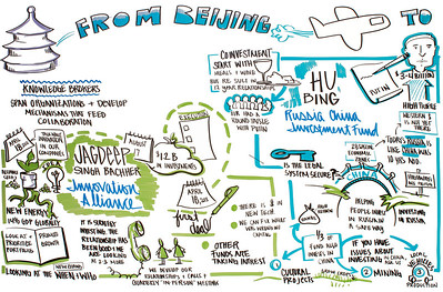 04a Beijing to Banff IIR  ImageThink 2013