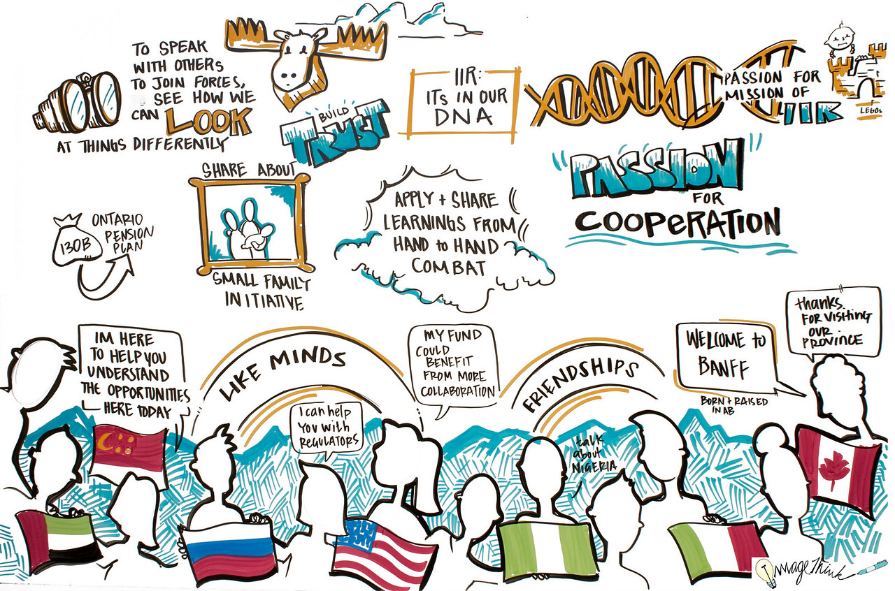02b Presentation of Participants<br /> IIR<br /> <br /> ImageThink 2013