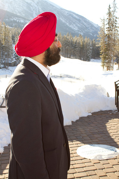 Jagdeep in profile