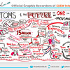 "Blake Mycoskie: ""Toms & the Future of the One for One Movement""<br /> Tuesday March 11, 2014 - SXSWi"