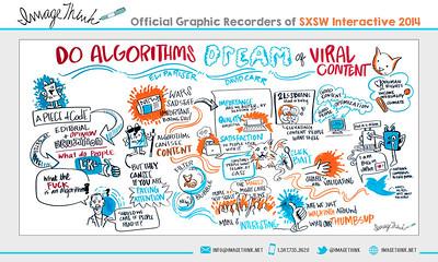 "Eli Praiser, David Carr: ""Do Algorithms Dream of Viral Content"" Monday March 10, 2014 - SXSWi"