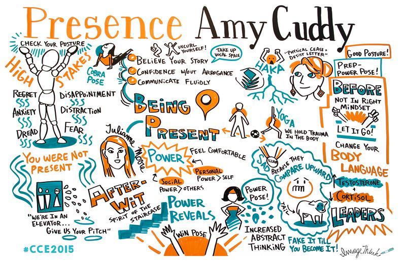 Presence: Amy Cuddy