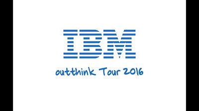 GPJ outthink Tour - Marketing Pain Points