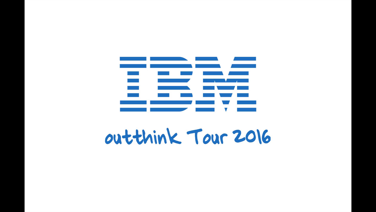 GPJ outthink Tour - Marketing Pain Points