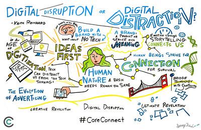 CoreConnect - CoreConnect Conference - 051618