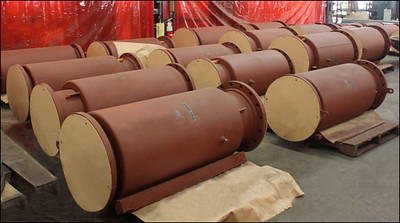 Externally Pressurized Expansion Joints  (#114382 - 10/12/2014)