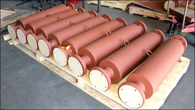 Externally Pressurized Expansion Joint - UsBellows