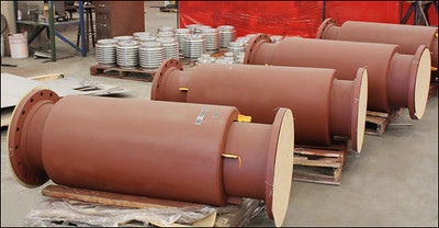 Externally Pressurized Expansion Joints (#114382 - 10/10/2011)