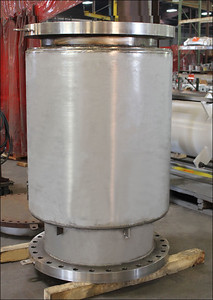 Externally Pressurized Expansion Joint (#134957 - 01/03/2015)