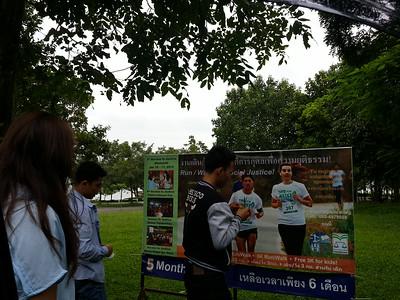2014 Lao Interns in Thailand_August