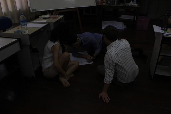 2015 QUT Extemship in Myanmar June