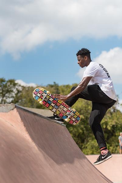 Extol Skate Jam 2017