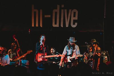 Extra Gold Hi-Dive 03 03 2018