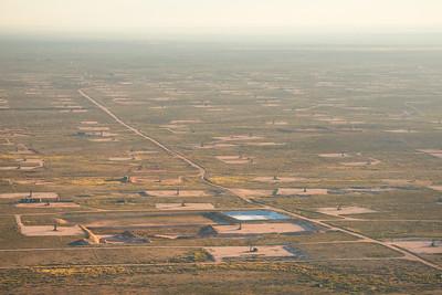 Carlsbad Oil Fields, NM