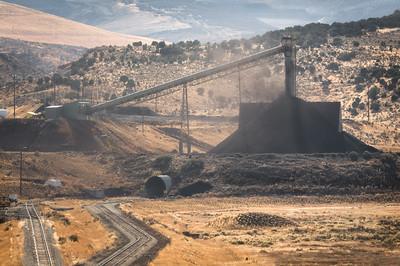 Colowyo Mine, CO