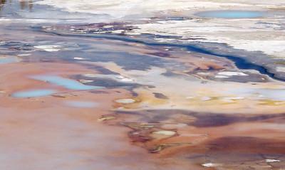 Porcelain Basin Abstract no. 2