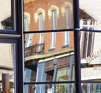 Georgetown Window no. 2