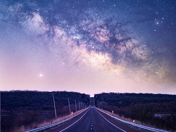 Heavenly Roads