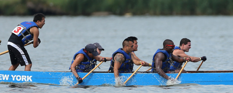 Dragon Boat Races August 2012