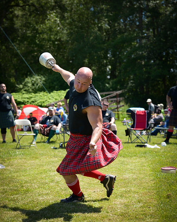 Bellingham Highland Games
