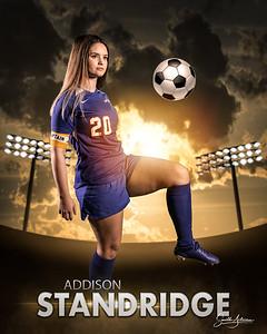 Addison Standridge