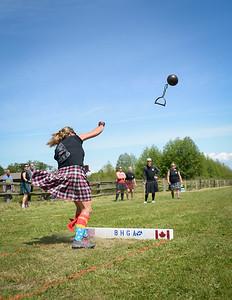 Bellingham Highland Games
