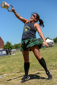2015 Bellingham Highland Games.