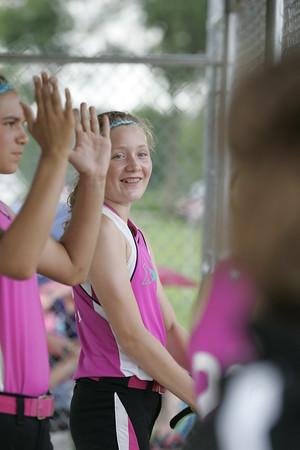Extreme Team Youth Softball Tournament 06282015