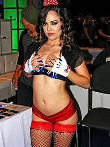 EXXXOTICA 2013 - Atlantic City, New Jersey