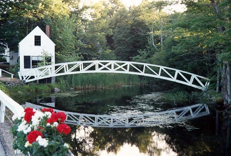 Maine<br /> 1991