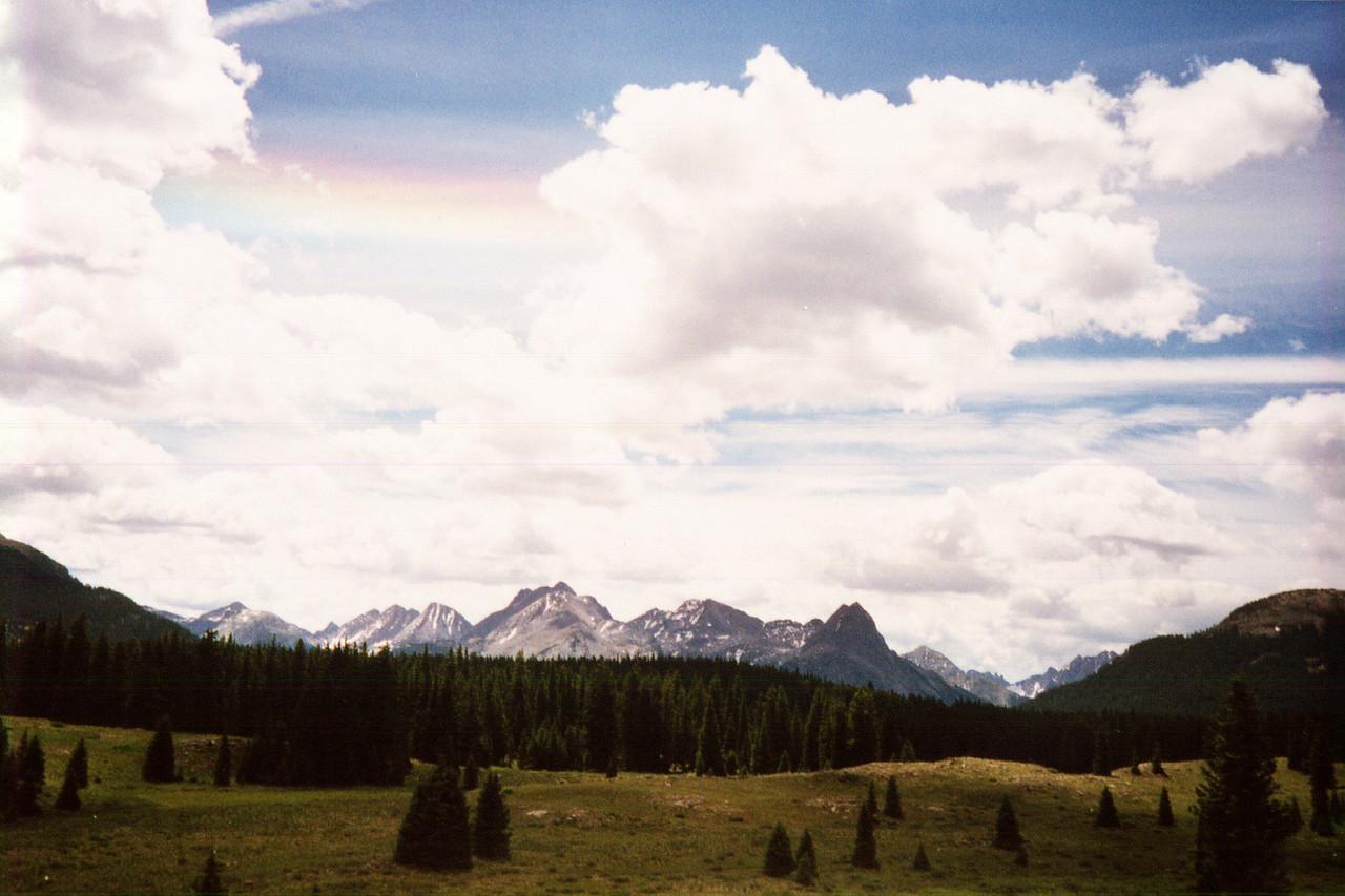 Colorado<br /> June 2000