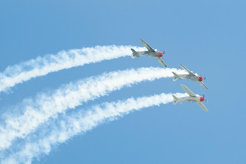 Air Show - Take 2