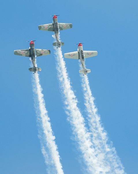Air Show - Take 1