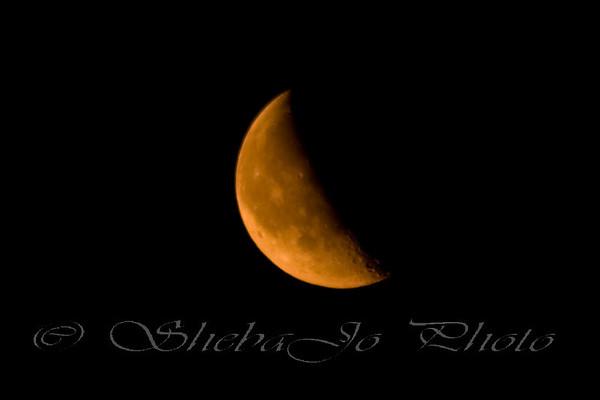 Moon & Atmospheric Optics